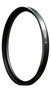 B+W 58mm Clear UV Haze with Multi-Resistant Coating (66070222)