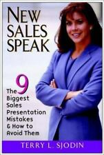 New Sales Speak: The 9 Biggest Sales Presentation Mistakes & How to Avoid Them