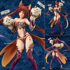 PVC Cerberus Rage of Bahamut 1/7 Game Anime Figure Max Factory Japan a