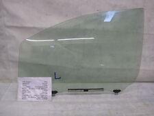 Toyota Yaris 5 Türig 1,0 51 KW Bj.2006 Türscheibe, Fensterscheibe links vorne