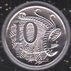 2008 Ten Cent Coin - Uncirculated - Taken from Mint Set