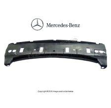 Mercedes W211 E320 E500 E55 AMG Front Inner Bumper Support Genuine 2118800752