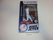 MCFARLANE MLB Derek Jeter Yankees 1999 conmemorativa Figura CL #2054