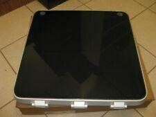 BOMAR NIBO ALUMINUM ESCAPE/VENTILATION HATCH N2049-10AX USED