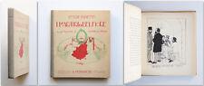 Ettore Fabietti I Martiri di Belfiore Ill. Raffaello Feola Risorgimento 1926