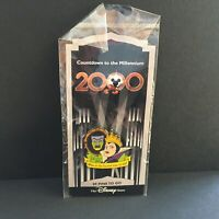 DS - Countdown to the Millennium Series #90 Evil Queen Retired Disney Pin 650