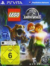 PS Vita Spiel LEGO Jurassic World für Playstation PSV NEU