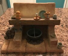 WDCC SNOW WHITE AND THE SEVEN DWARFS HEARTH DISNEY FIGURINE Mint Collectible