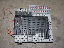 VOLVO S60 S80 V70 XC70 REAR INTERIOR FUSE BOARD BOX CONTROL MODULE 8651548