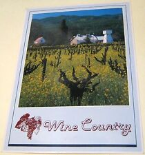 United States California Wine Country 6215 Cooper Classics - unposted