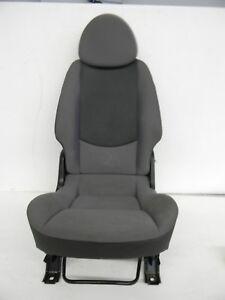 Beifahrersitz Sitz rechts mit Airbag Smart 454 ForFour grau Nr:66