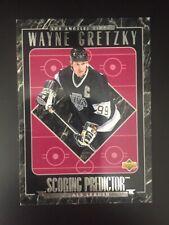 1995-96 Wayne Gretzky - Upper Deck Predictor card #R13
