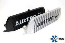 Airtec Mini Cooper-S R56 Intercooler Upgrade Silver Finish Cooper S Turbo