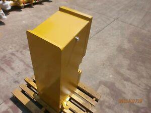 Push Block fits CAT 12M 140M 160M Motor Grader