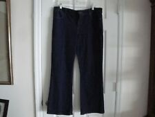 Womens Heritage Petite Jeans Size 14p/32