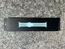 Brand New in Box Apple Watch 38/40mm Teal Tint/Tropical TwistNike Sport Band