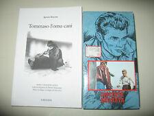 "VHS ""GIOVENTU' BRUCIATA"" ALLEGATA A BASCONE I. - TOMMASO L'OMUCANI"