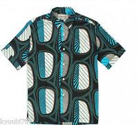Monitaly vacation shirt, $350 made in US yuketen
