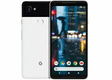 "New *UNOPENED* Google Pixel 2 XL 6.0"" Smartphone USA/GLOBAL Black&White/128GB"