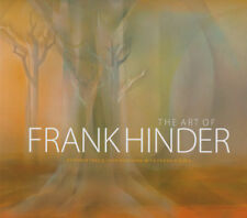 The Art of Frank Hinder, art history, Australia, cubism, abstracts