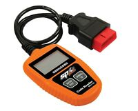 SP Tools CAN OBDII EOBD SCANNER CODE READER OBD2 ENGINE FAULT DIAGNOSTIC TOOL
