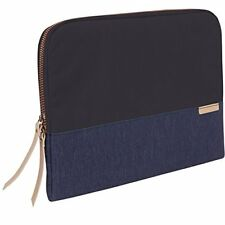 STM Bags Grace Sleeve Pouch for 11/12 inch Laptop or 10.5 inch iPad Night NEW