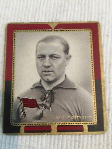 König Fußball 1938 (2) - Richard Hofmann - GAU-5 - Sachsen - Dresdner SC