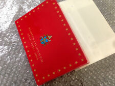 Vaticano KMS 2004 PP con medaglia d'argento-Papa Giovanni Paolo II NUOVO