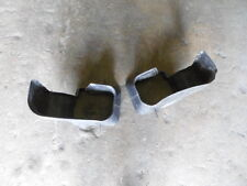 Mitsubishi 3000gt VR-4 Turbo Air Intercooler Dam Channels 94-99