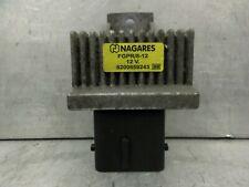 9658508980 1x Ventilatore regolatore vorwiderstand per PEUGEOT 307 posteriore acciaio per NUOVO *