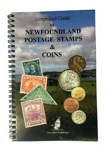 Simplified Guide to Newfoundland Postage Stamps & Coins