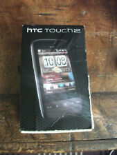 HTC Touch2 - Black (T-Mobile/EE) Smartphone