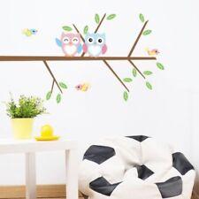 Selbstklebende Deko-Wandtattoos & -Wandbilder für Kinder