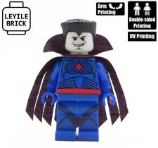 **NEW**LYL BRICK Custom Mr. Sinister Lego Minifigure