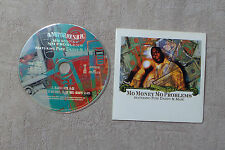 """CD AUDIO MUSIQUE / NOTORIOUS B.I.G """"MO MONEY MO PROBLEMS"""" 1997 2T CD SINGLE"""