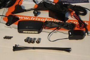 Rear parking sensor kit Fits Land Rover Defender 90 110 2.2 2.4 TDCI PUMA