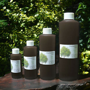 Neem Oil Insecticide Azadirachtin Unrefined Natural Spray All Size Bulk
