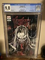 Venom 27 Peach Momoko Trade Dress CGC 9.8 First Codex
