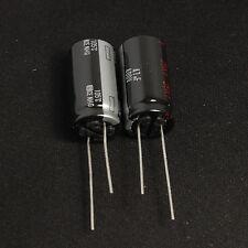 2pcs 47uf 400v Radial Electrolytic Capacitor 400v47uf  Panasonic JAPAN
