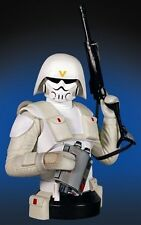 Mini Bust Gentle Giant Star Wars Snowtrooper Mc Quarrie Concept 2011