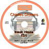Bleak House - Charles Dickens MP3 Audio Book 67 staves/chapters on 2 CDs
