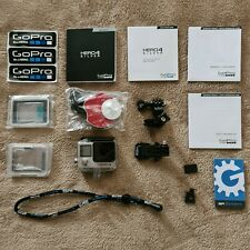GOPRO HERO 4 GOOD CONDITION