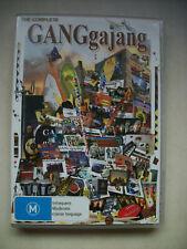 Ganggajang: The Complete (DVD)