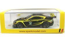 Aston Martin Vantage GT3 No. 32 24h SPA 2014 (P. Wilson S. Leonard Con Meadows