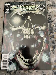 DC comics events + crossovers YOU CHOOSE Blackest Night Forever Evil Crisis