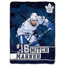 Mitch Marner Toronto Maple Leafs Blanket NHL Silk Touch 50X60
