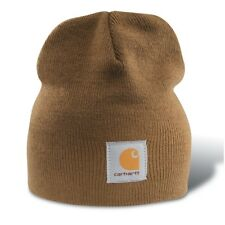 CARHARTT Authentic Watch Hat, Knit Beanie, Cap All Colors in stock One Size A18