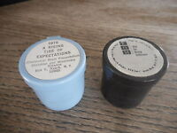 2 Vintage Educational Filmstrips Set 1960's 1970's ? On Being Different Christia