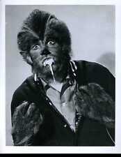 "Michael Landon I Was A Teenage Werewolf 8x10"" Photo #K0623"