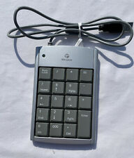 Targus USB Number Pad Model PAUK10U - Great Condition!